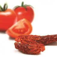 Liasti tomata raw