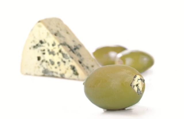 [:en]Blue cheese [:el] Μπλε τυρί