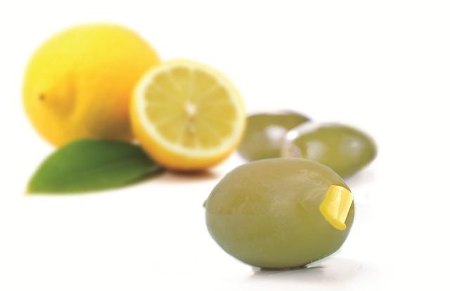 [:en]Lemon [:el] Λεμόνι