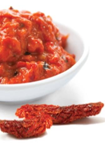 [:en]Paste of sun dried tomatoes[:el]Πάστα από λιαστές τομάτες