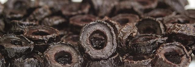 [:en]Dried sliced[:el]Αφυδατωμένες ροδέλες