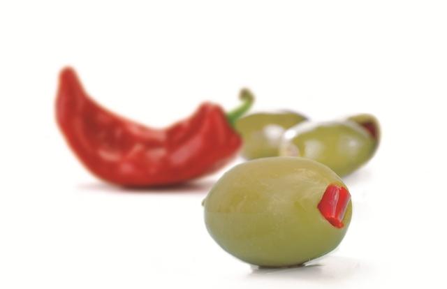[:en] Red roast pepper [:el]Κόκκινη ψητή πιπεριά